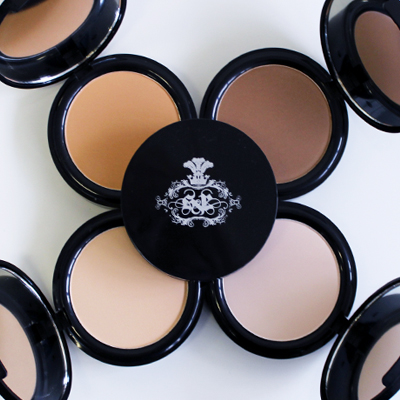 Smoke & Rouge High Definition Powder Compact