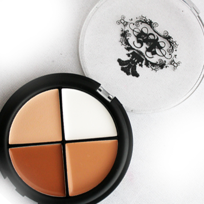 Smoke & Rouge Flawless Finish HD Concealer