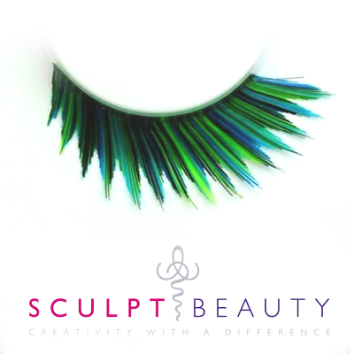 Sculpt Beauty Brazil 45-93 Lashes