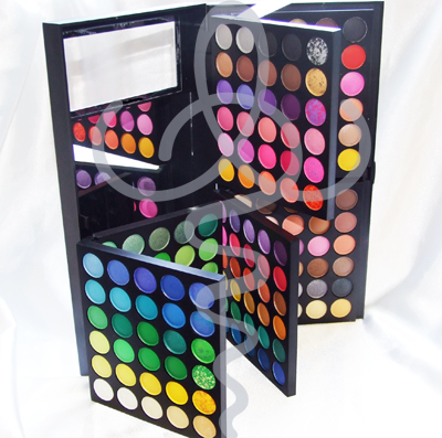 SCULPT BEAUTY PRO ARTISTS PALETTE