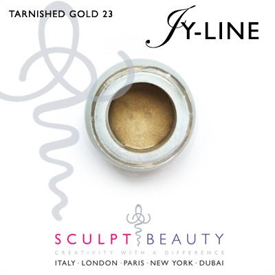 Sculpt Beauty JY-LINE - Waterproof Gel Eyeliner