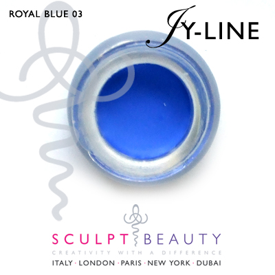 Sculpt Beauty JY-LINE - Waterproof Gel Eyeliner