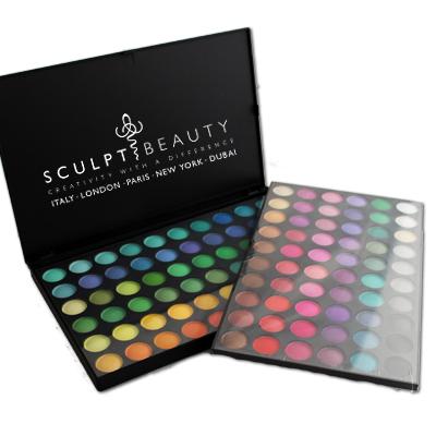 Sculpt Beauty PRO Double Stack Palette
