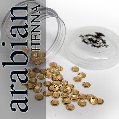 Arabian Henna Crystals