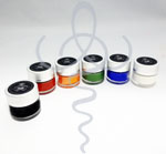 Smoke & Rouge Paint Pot
