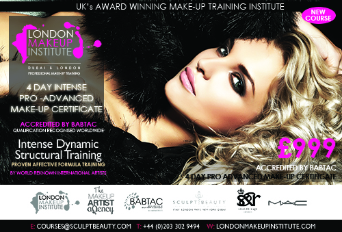 Balance - AFFORDABLE PRO MAKE-UP ARTIST MASTERCLASS - 6500 AED
