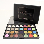 PRO 28 Electric Radiance Eye shadow Palette