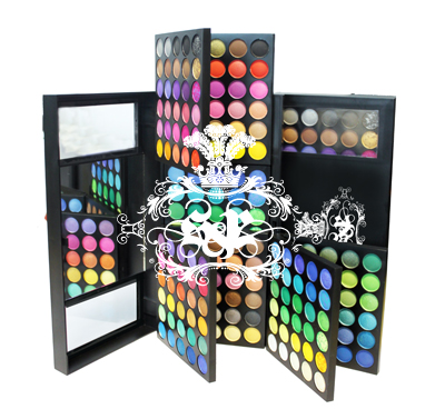 Smoke & Rouge PRO Artist Palette - Clearance