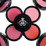 Smoke and Rouge HD Studio Blush Compact