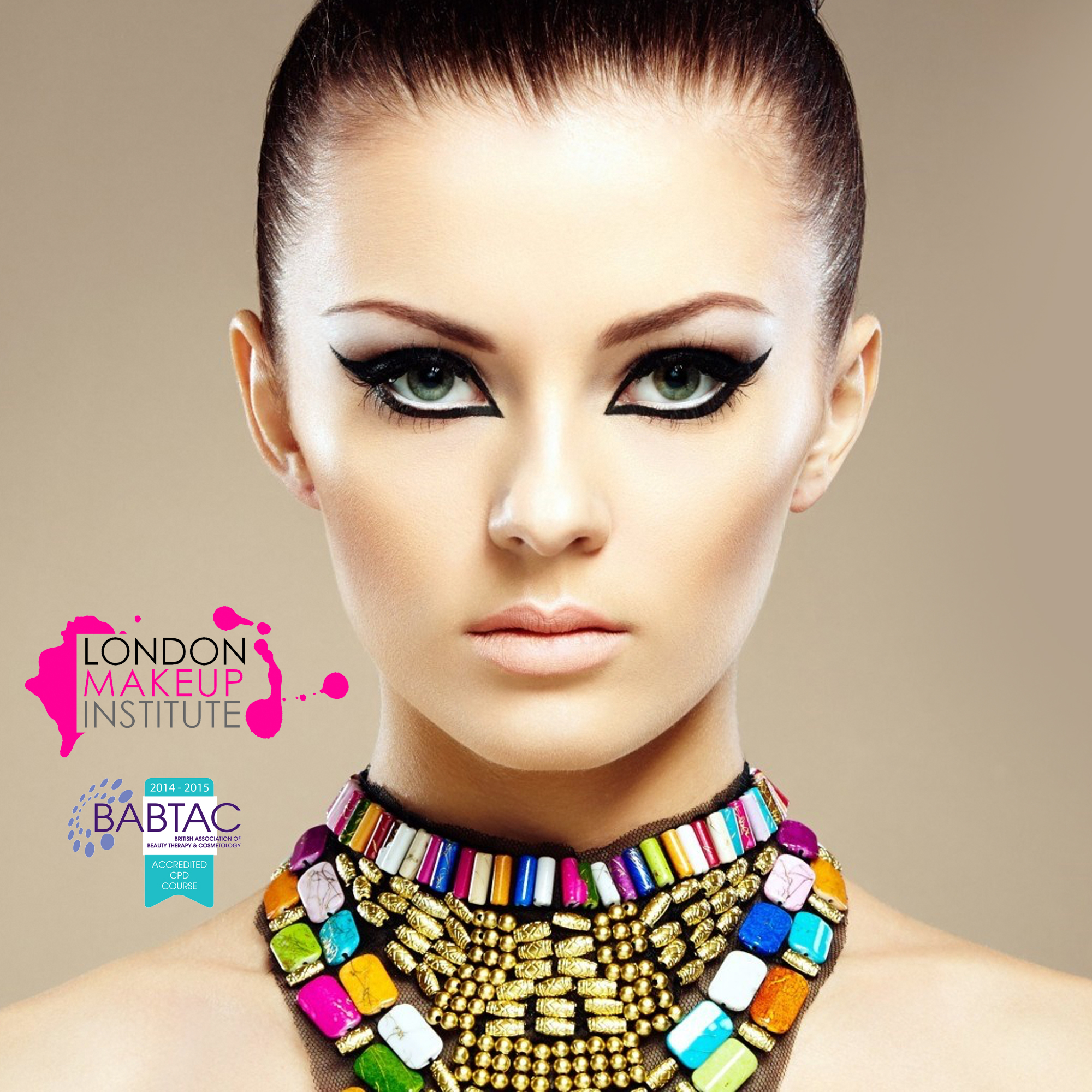 TOTAL PRO MAKE-UP COURSE BOOKING