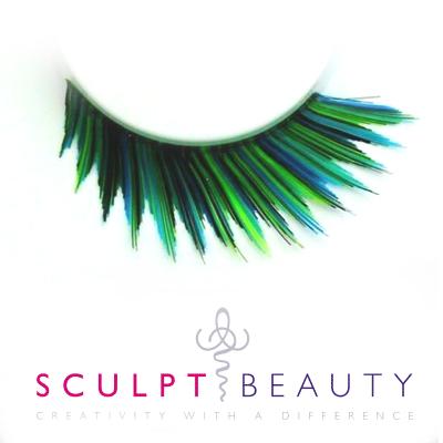 Sculpt Beauty Brazil 45-93 Lashes