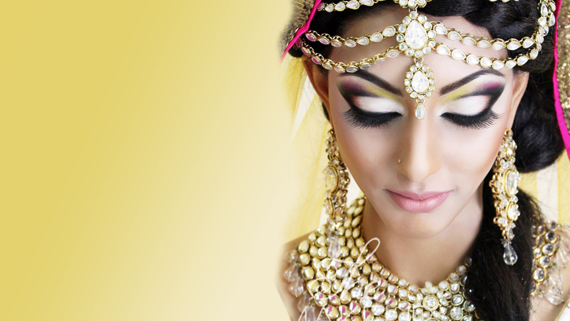 Bridal Decadence