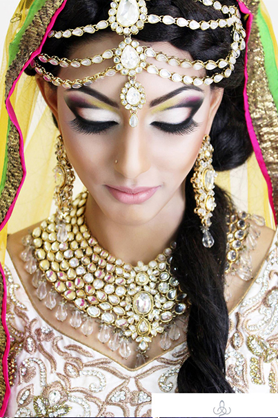 Showstopper Bride